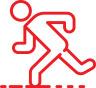 компактная беговая дорожка Yamaguchi Runway PRO